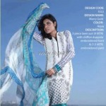 Mausummery Lawn Collection 2013 for Women 013