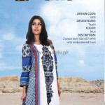 Mausummery Lawn Collection 2013 for Women 015