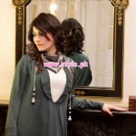 Minahil and Eleaza Women Clothes 2013 For Spring 006