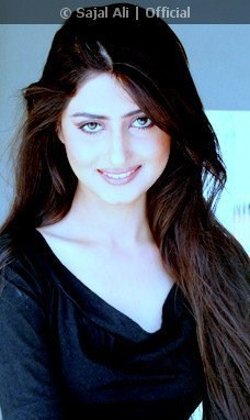 Model Sajal Ali Pictures and Biography