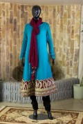Mohsin Naveed Ranjha Spring Collection 2013 For Women 0011