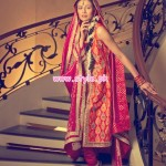 Nadda Salim Wedding Dresses 2013 For Women