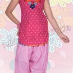 Natasha Couture Spring Collection 2013 For Kids