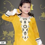 Natasha Couture Spring collection 2013 For Kids 0013
