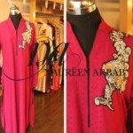Naureen Arbab Valentines Collection 2013 For Women 007