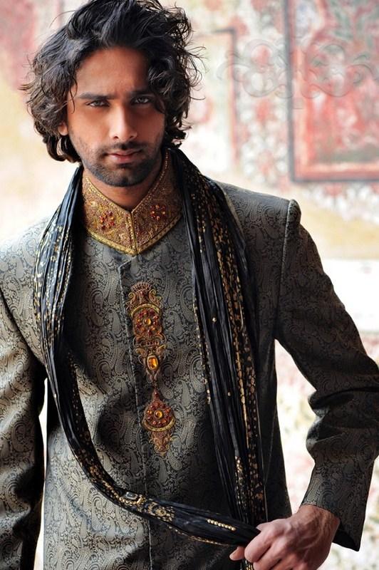 Pakistani Wedding Dresses For Men 82 Superb Naushemian