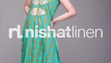 Nishat Linen Pret Collection 2013 for Ladies