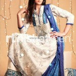 Nishat Linen Spring Summer Collection 2013 for Ladies 004 150x150 pakistani dresses fashion brands