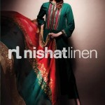 Nishat Linen Spring Summer Collection 2013 for Ladies 012 150x150 pakistani dresses fashion brands