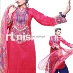 Nishat Linen Spring Summer Collection 2013 for Ladies 015 150x150 pakistani dresses fashion brands