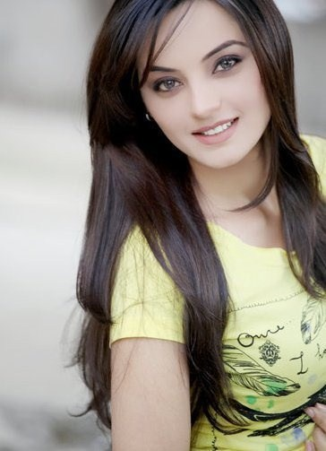 Sadia Khan actress