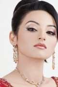 Pakistani Model Sadia Khan Pictures and Profile (4)