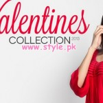 Pinkstich Red Dresses 2013 For Valentine's Day 003