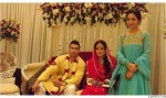 Sadia Iman Wedding, Profile and Pictures (14)