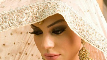 Sadia Iman Wedding, Profile and Pictures (15)