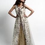 Samaira Ghani Spring Collection 2013 for Women