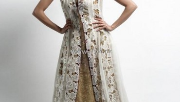 Samaira Ghani Spring Collection 2013 for Women