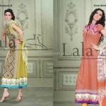 Sana Samia Celebre Lawn Collection 2013 by Lala 007 150x150 pakistani dresses