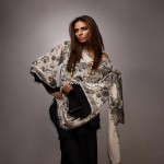 Shamaeel Ansari Latest Casual Dresses 2013 for Women 002