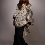 Shamaeel Ansari Latest Casual Dresses 2013 for Women 003