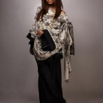 Shamaeel Ansari Latest Casual Dresses 2013 for Women 005
