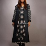 Shamaeel Ansari Latest Casual Dresses 2013 for Women 006