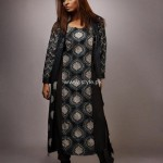 Shamaeel Ansari Latest Casual Dresses 2013 for Women 008