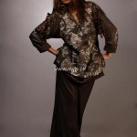 Shamaeel Ansari Latest Casual Dresses 2013 for Women 009