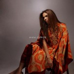 Shamaeel Ansari Latest Casual Dresses 2013 for Women 012