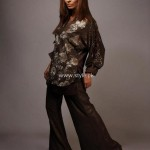 Shamaeel Ansari Latest Casual Dresses 2013 for Women 015