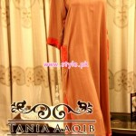 Tania Aaqib Latest Casual Wear Collection 2013 001