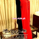 Tania Aaqib Latest Casual Wear Collection 2013 002