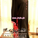 Tania Aaqib Latest Casual Wear Collection 2013 005