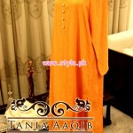Tania Aaqib Spring Collection 2013 For Women 007