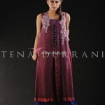 Tena Durrani Party Wear Dresses 2013 for Women 001 150x150 pakistani dresses