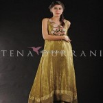 Tena Durrani Party Wear Dresses 2013 for Women 006