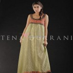 Tena Durrani Party Wear Dresses 2013 for Women 008