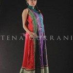 Tena Durrani Party Wear Dresses 2013 for Women 010 150x150 pakistani dresses