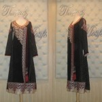 Threads And Motifs Spring Collection 2013 For Women 003