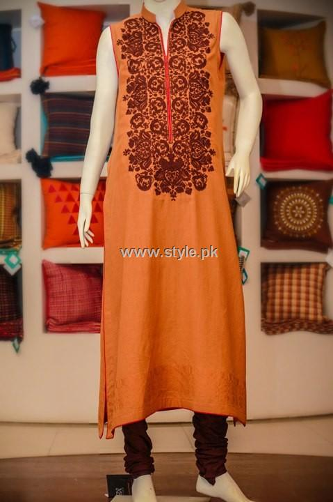 Thredz Hand Woven Collection 2013 for Women