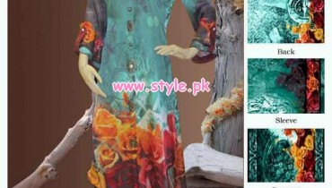 Turn Style Latest Summer Collection For Women 2013 008