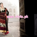 Uzma Creation Party Wear Collection 2013 For Summer 010