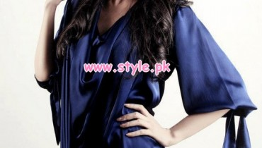Wajahat Mansoor Summer Collection 2013 For Women 007