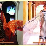 Warda Spring Summer Lawn Collection 2013 001