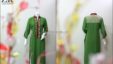 Zayn Rashid Spring Collection 2013 for Girls