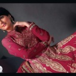 Zobi Fabrics Party Wear Collection 2013 For Women 0014