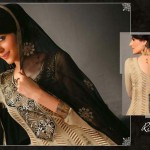 Zobi Fabrics Party Wear Collection 2013 For Women 007