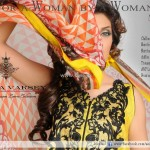 Aeisha Varsey Lawn Collection 2013 for Women 001