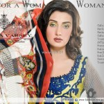 Aeisha Varsey Lawn Collection 2013 for Women 003