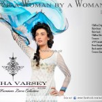 Aeisha Varsey Lawn Collection 2013 for Women 005
